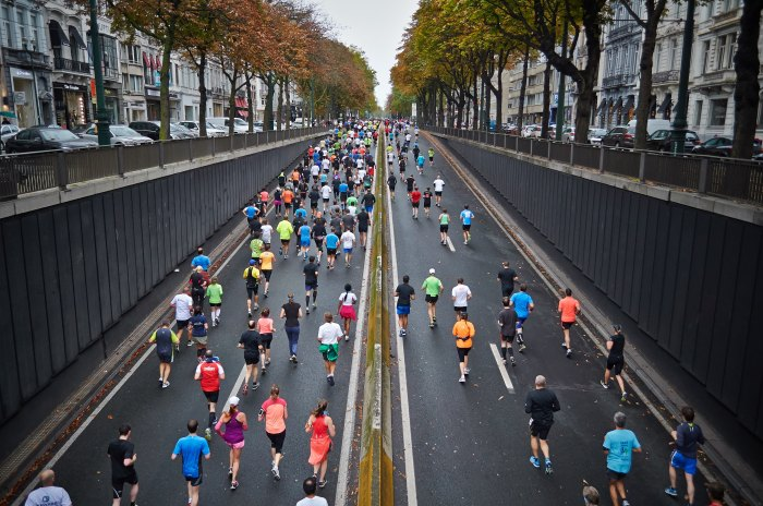 Marathon – Tapering & amp; amp; RaceFuel
