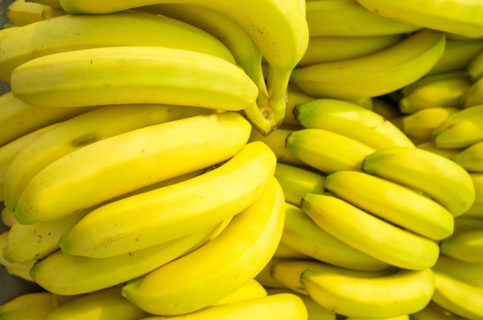 The Top 10 Foods ForAthletes