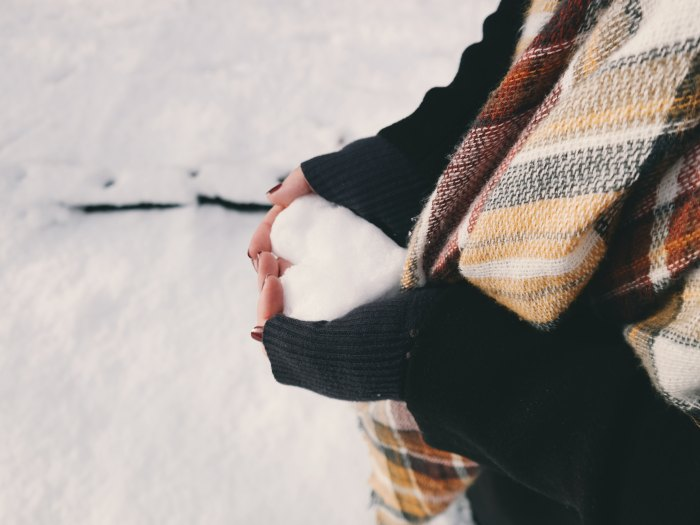 Top Tips for Winter Wellness