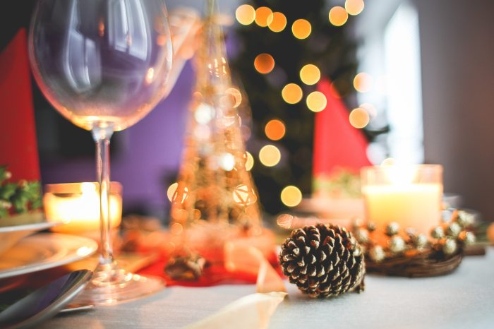 Christmas Season Survival Tips from our Dietician, Alex Cook
